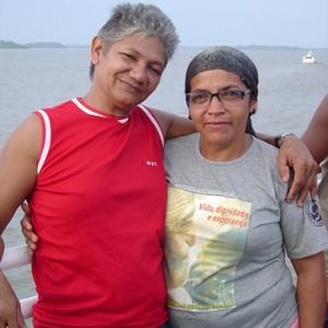 O casal de extrativistas José Cláudio Ribeiro da Silva e Maria do Espírito Santo da Silva foram mortos em Nova Ipixuna (PA) no dia 24 de maio de 2011
