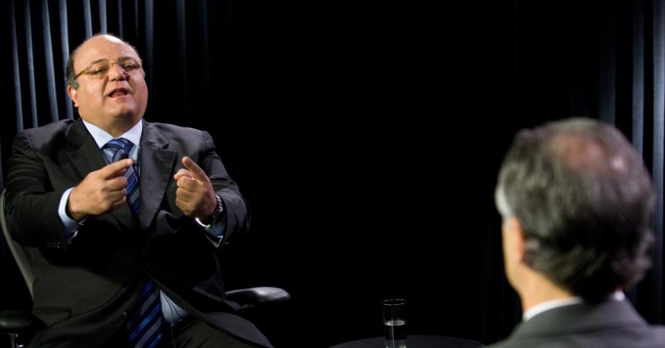 Cândido Vaccarezza no Poder e Política