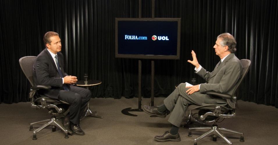 Eduardo Campos no Poder e Política