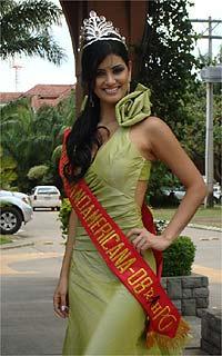 Miss Mundo Brasil/Divulgação