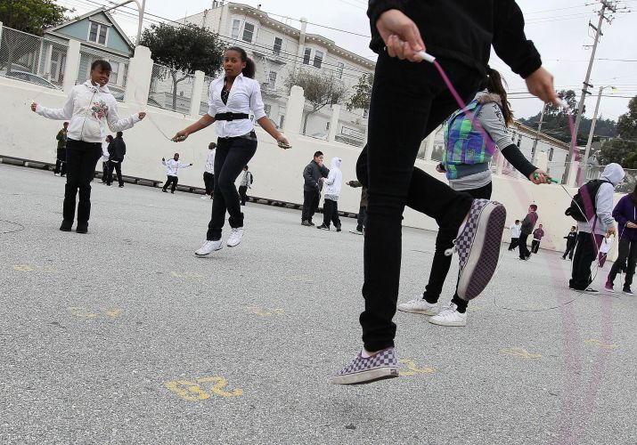 Maior número de pessoas pulando corda