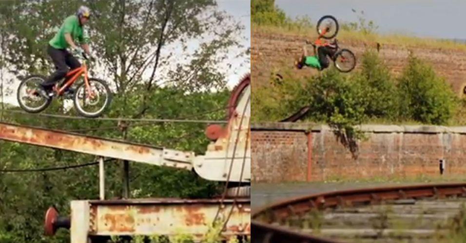Ciclista radical
