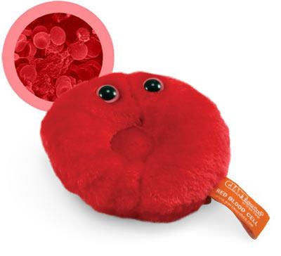 Glóbulo vermelho