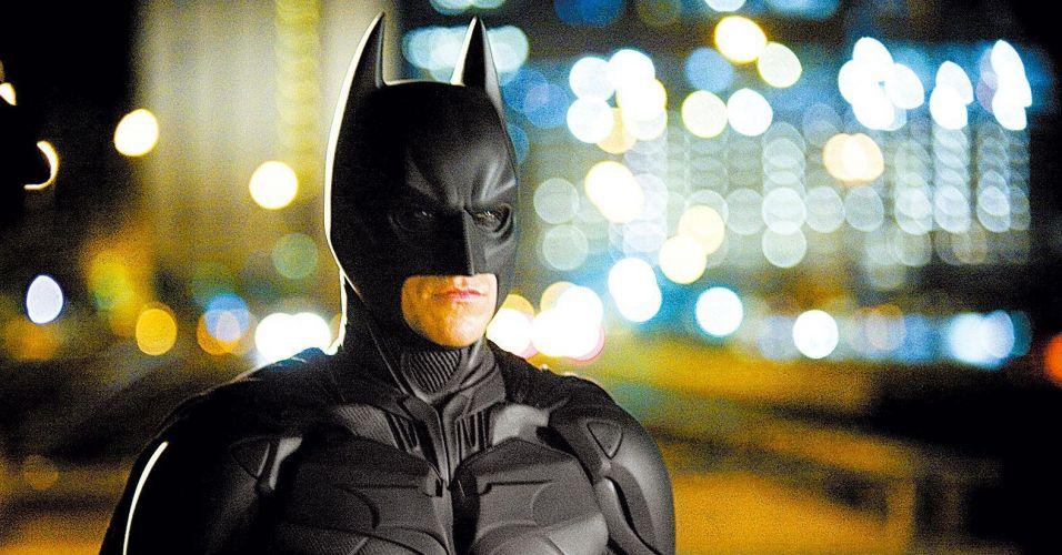 """Bruce Wayne (""""Batman"""")"""