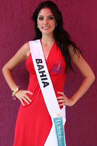 Miss Bahia