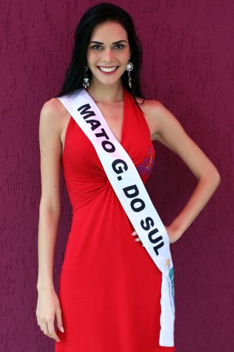 Miss Mato Grosso do Sul