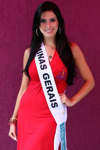 Miss Minas Gerais