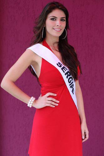 Miss Sergipe