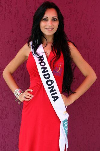 Miss Rondônia