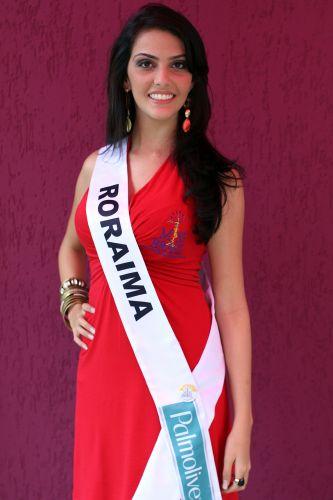 Miss Roraima