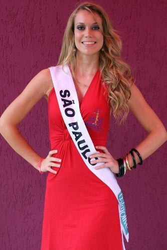 Miss São Paulo