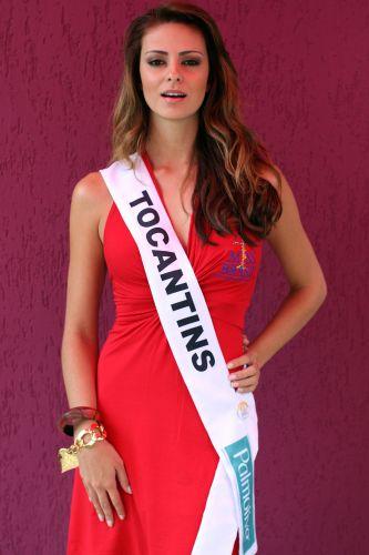 Miss Tocantins