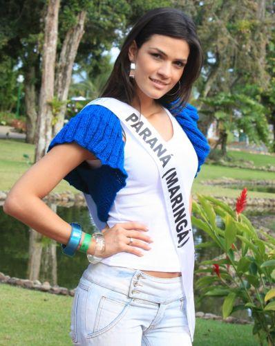 Miss Paraná (Maringá)