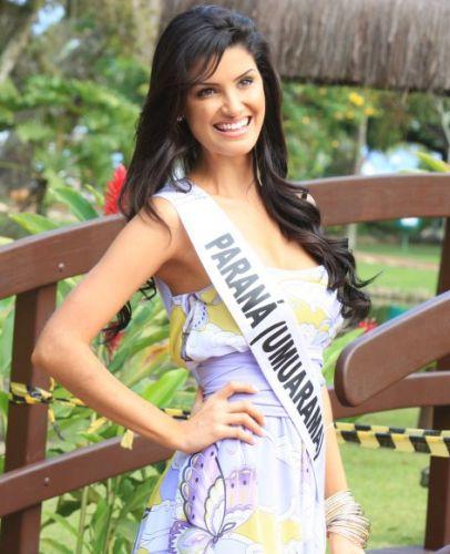 Miss Paraná (Umuarama)