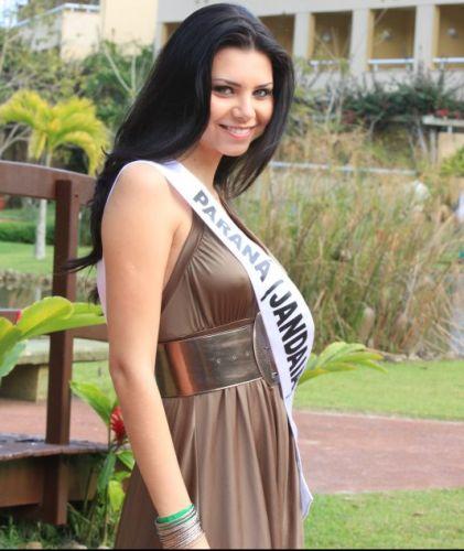 Miss Paraná (Jandaia do Sul)