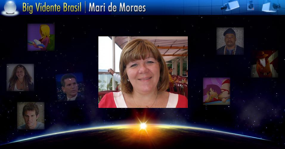 Mari de Moraes