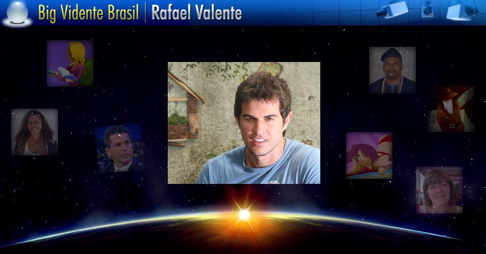 Rafael Valente