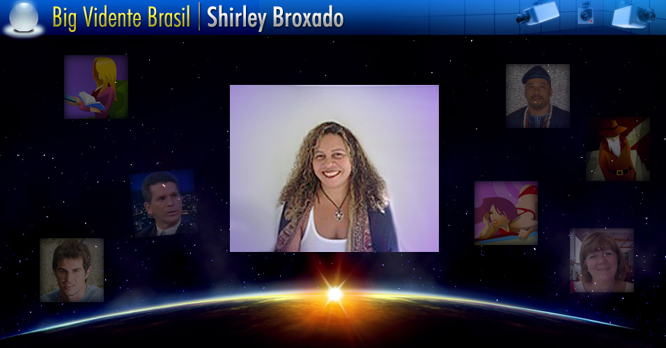 Shirley Broxado