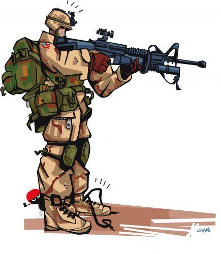Molecagem de guerra