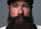 O crescimento da barba é um processo lento