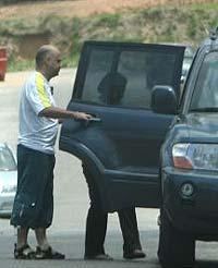 09. ago.2007 - Folha Imagem