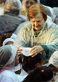 09.mai.2007 - Marlene Bergamo/Folha Imagem