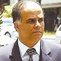 Paulo Filgueiras/Estado de Minas - 01.fev.2008