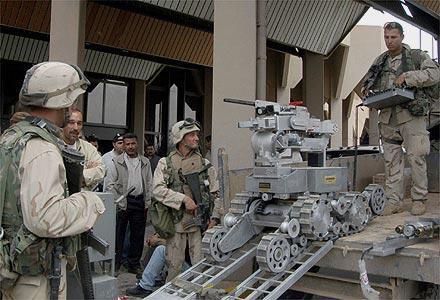Sabah Arrar/AFP -17.mar.2003