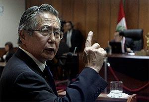 Francisco Medina/Poder Judicial//EFE