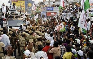 Mahesh Kumar A./AP
