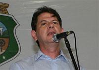 Queiroz Neto/Governo do Ceará