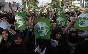 Behrouz Mehri/AFP