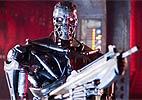 O Governador do Futuro, maquiado e disfarçado de Exterminador do Futuro