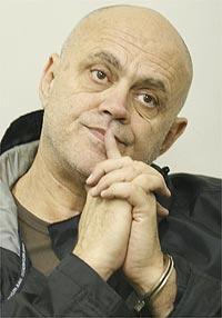 14.ago.2007 - Sergio Alberti/Folha Imagem