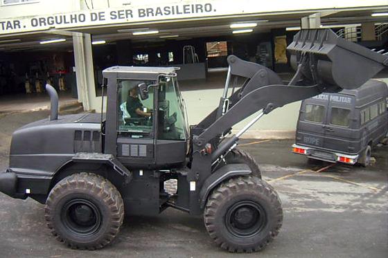 Divulgação/PM-RJ