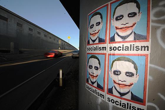 Robin Beck/AFP