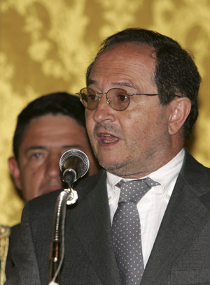 José Jácome/EFE