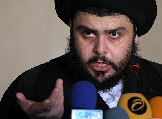 Alaa Al Marjani/AP