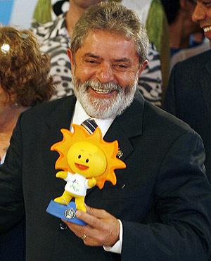 Vanderlei Almeida/AFP - 13.jul.2006