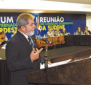 Ricardo Stuckert/Presidência/30.abr.2008
