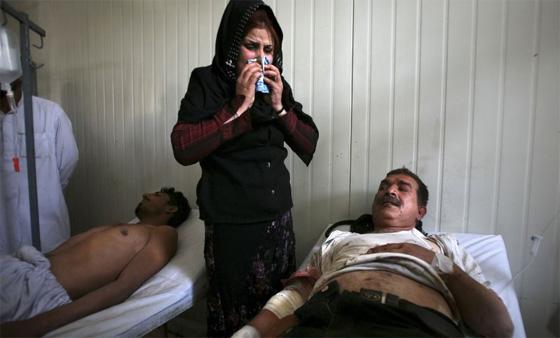 Altaf Qadri/AP