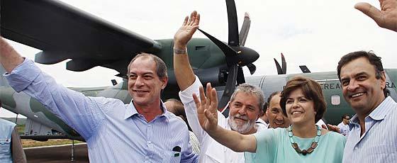 Ricardo Stuckert/Presidência da República
