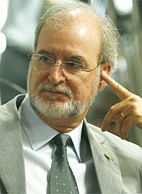 18.02.2009 - Alan Marques/Folha Imagem