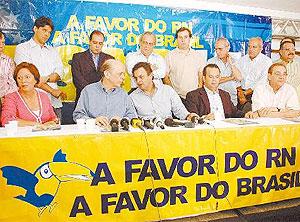 Elpidio Junior/ABF/Folha Imagem
