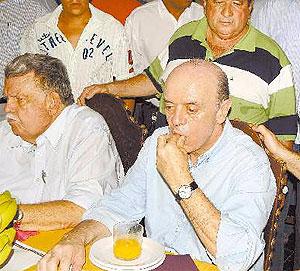 Joselito Rogério/Folha Imagem