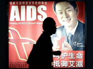 Goh Chai Him/AFP - 10.mai.2004
