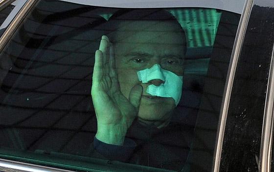 Giusepe Cacage/AFP