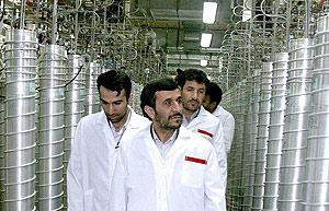 Presidência iraniana