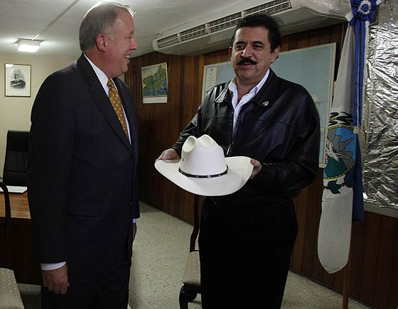 Edgard Garrido/Reuters - 28.out.2009