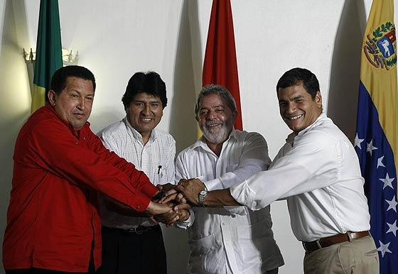 Maurício Lima/AFP - 30.set.2008
